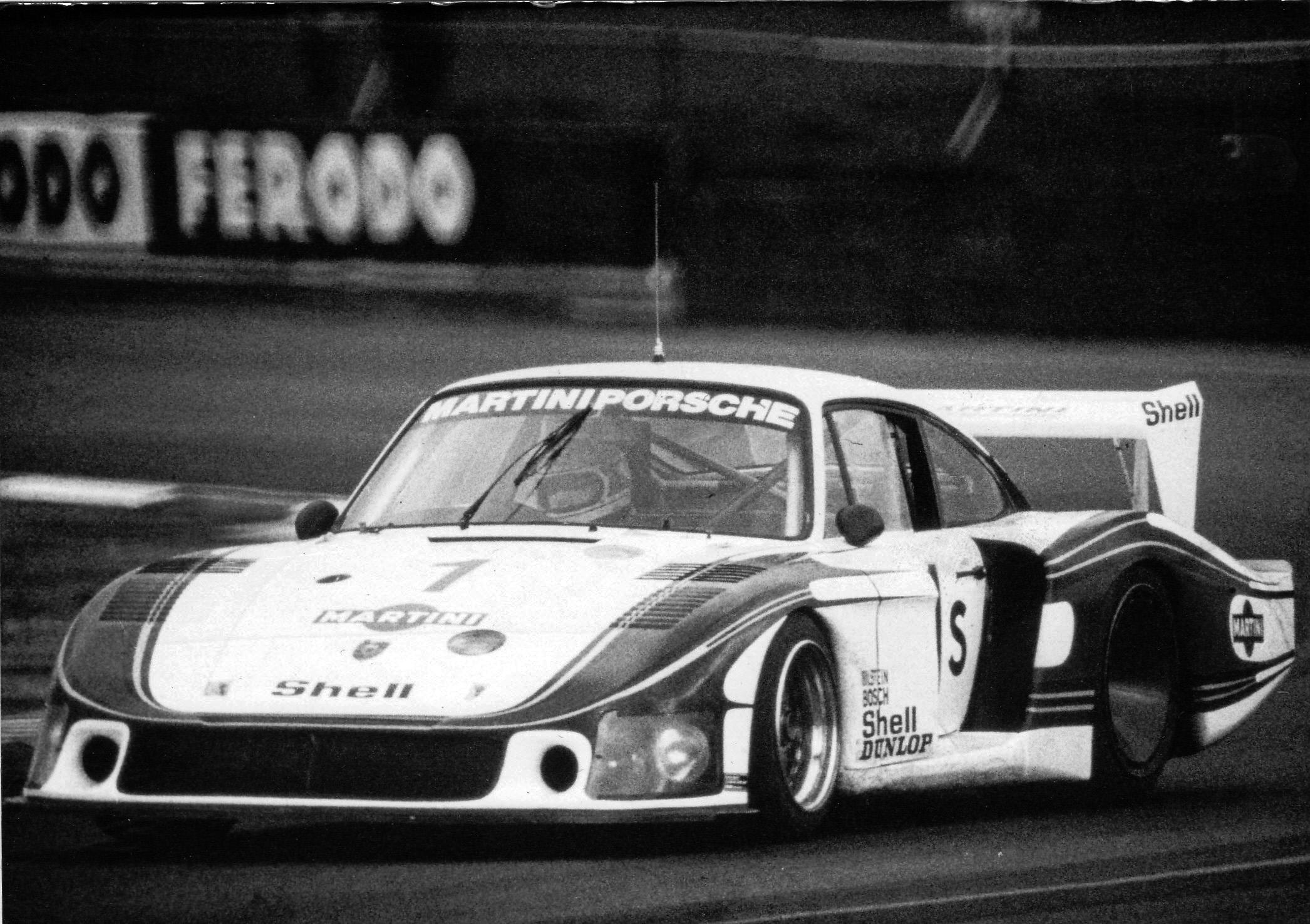 1978 - Porsche Martini - FD